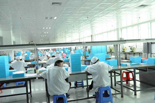 深圳手表生产厂家_深圳手表厂家-[稳达时]严谨的品质管理制度获客户认可