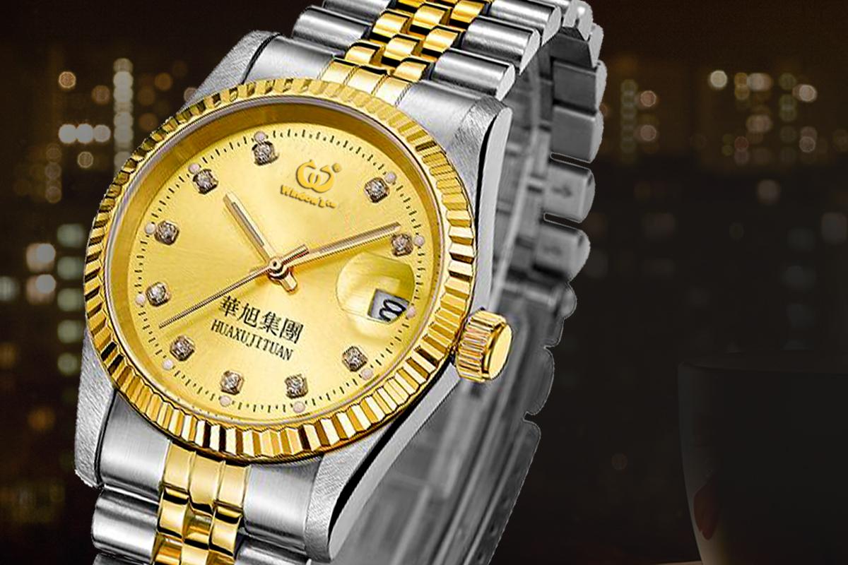 深圳手表生产厂家_深圳手表生产厂家为您分享手表的电镀工艺