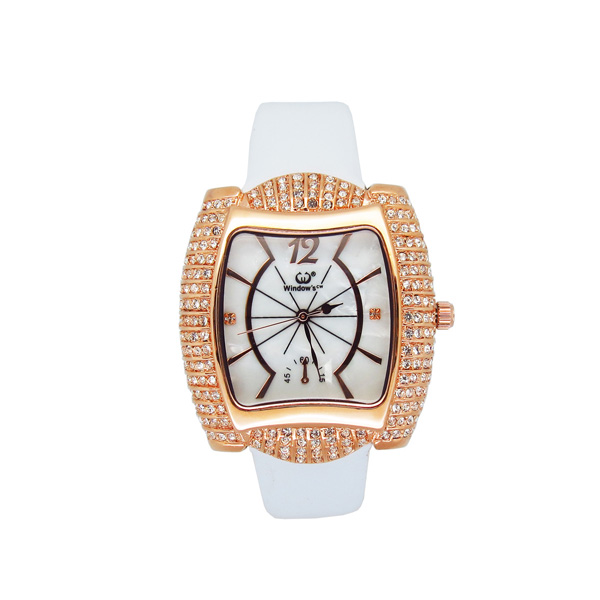 深圳手表生产厂家_铜壳手表有何优缺点?深圳手表厂家分享【稳达时】