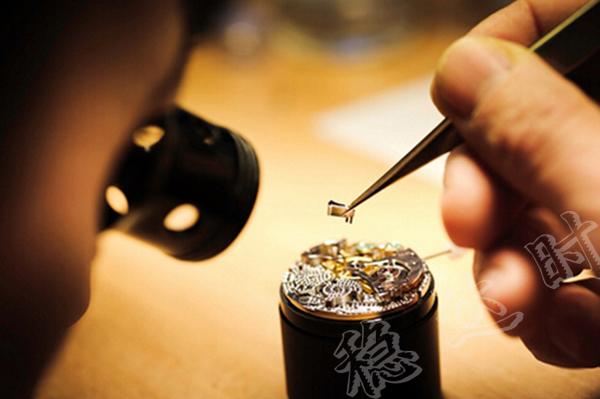 稳达时手表生产厂家