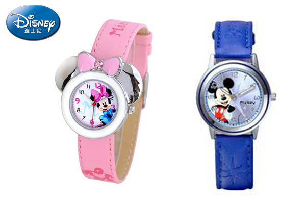 稳达时手表代工厂迪士尼手表