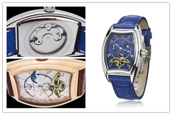 深圳手表厂机械手表