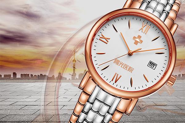 稳达时手表厂家专业定制礼品手表