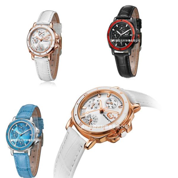 深圳手表生产厂家石英手表