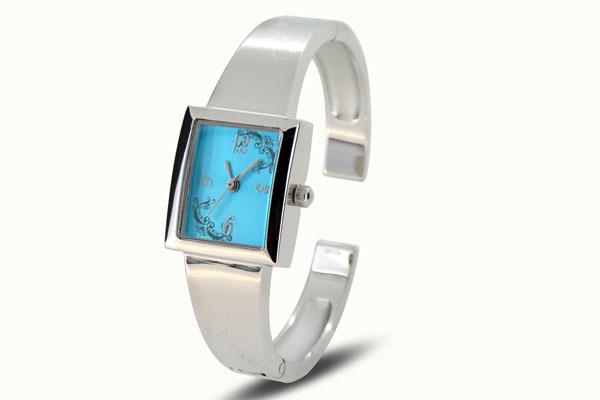 稳达时手表代工厂家银表