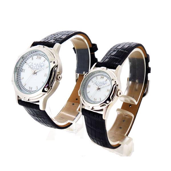 稳达时手表代工厂情侣手表