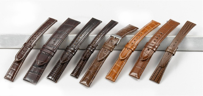 深圳手表代工厂手表皮带