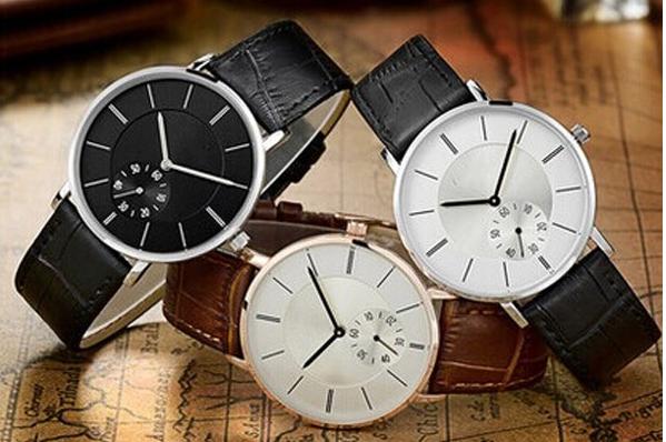稳达时手表厂家石英手表