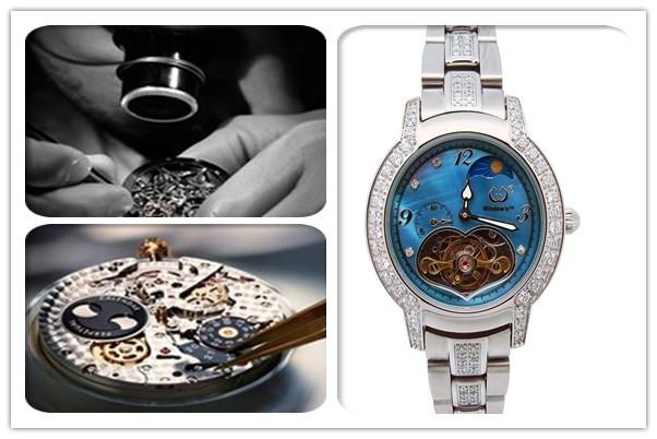 手表定制厂家