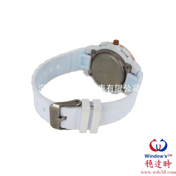 电子手表内部结构
