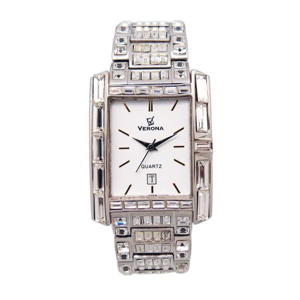 稳达时高档机芯魅力时尚铜壳女士手表