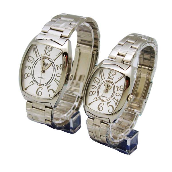 稳达时经典简约豪华商务进口机芯防水防尘情侣手表