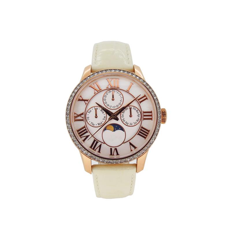 稳达时2014新款女式机械表成熟魅力无限礼品手表