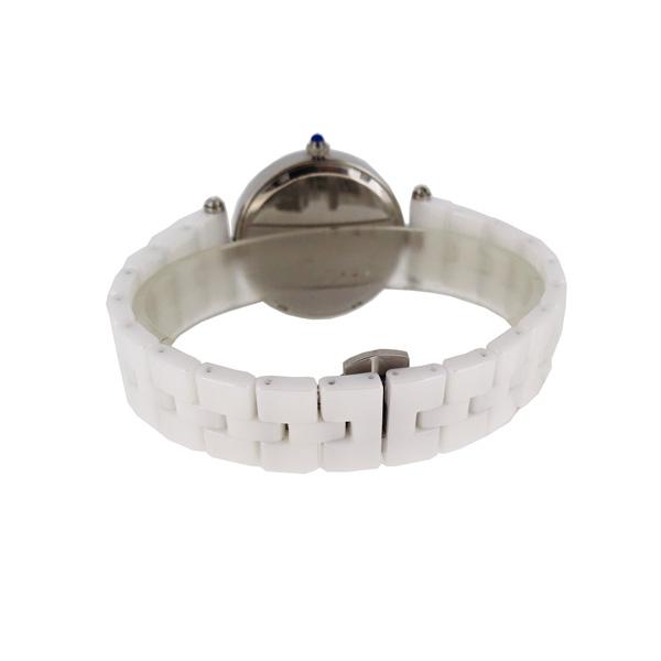 稳达时高档陶瓷女士礼品手表批发定制工厂