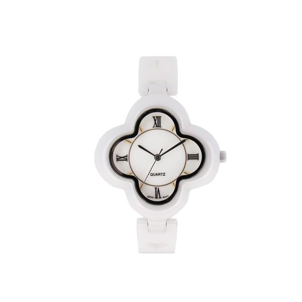 稳达时韩版陶瓷手表定做厂家直销