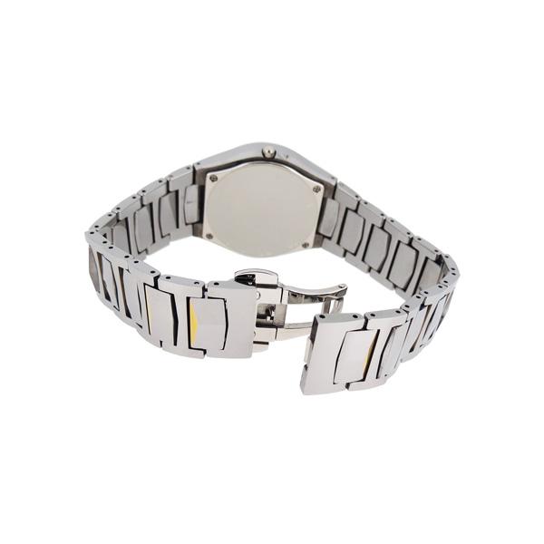 稳达时石英钨钢商务手表批发定制