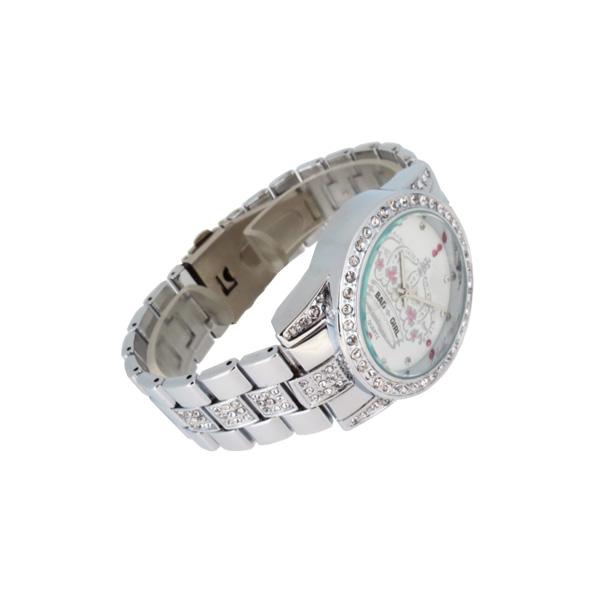 稳达时深圳手表厂家专业定制女性时尚礼品手表