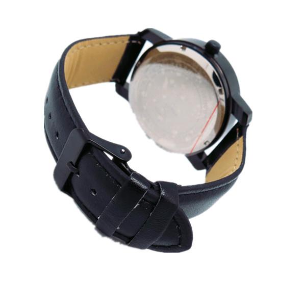 简约表盘合金手表定制厂家