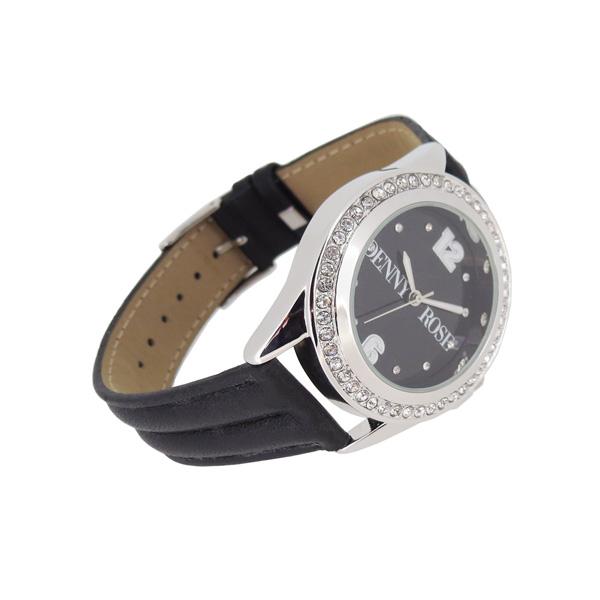 2015新款优雅镶钻女士手表生产厂家
