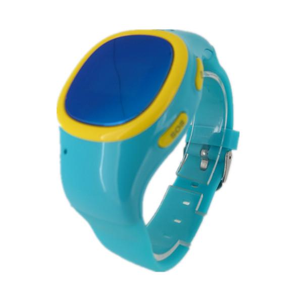 深圳智能儿童定位OEM手表厂家