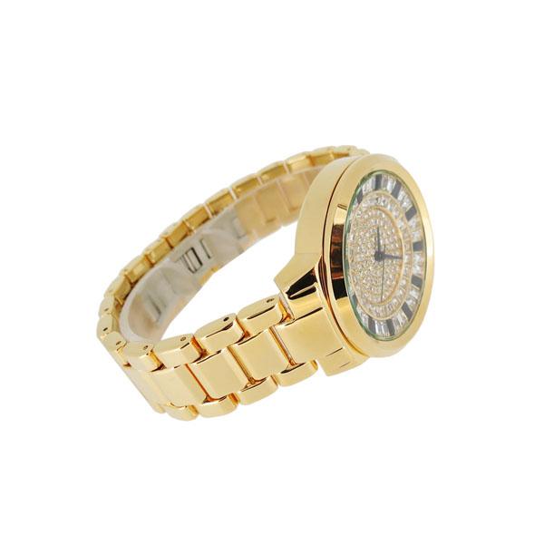 手表定制厂家专业合金女士手表定制
