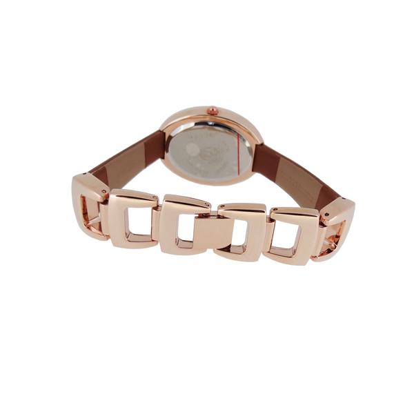 手表厂家供应时尚合金女士手表 高档女士手表定做