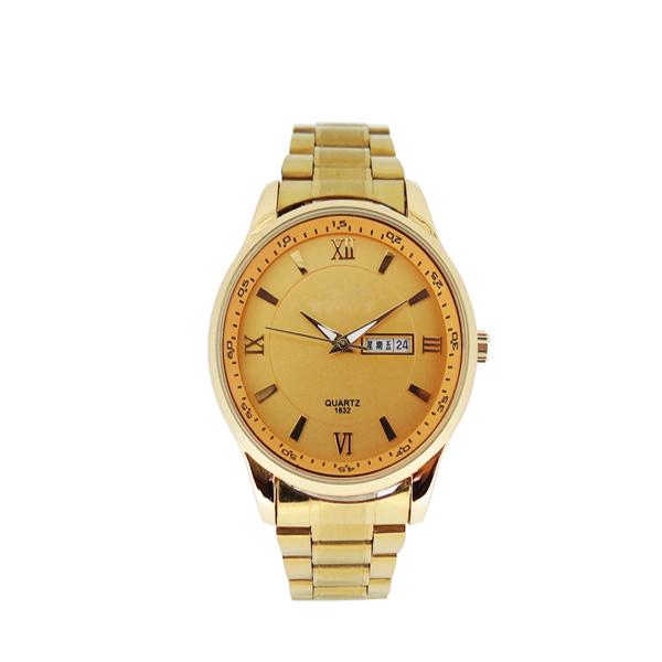 石英手表厂供应男士石英手表 商务手表定制