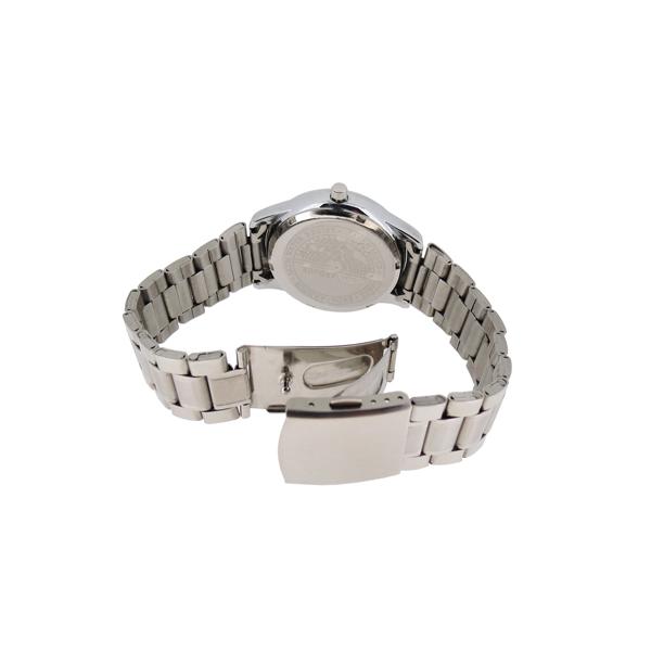 商务手表厂供应男士商务手表石英机芯三度防水