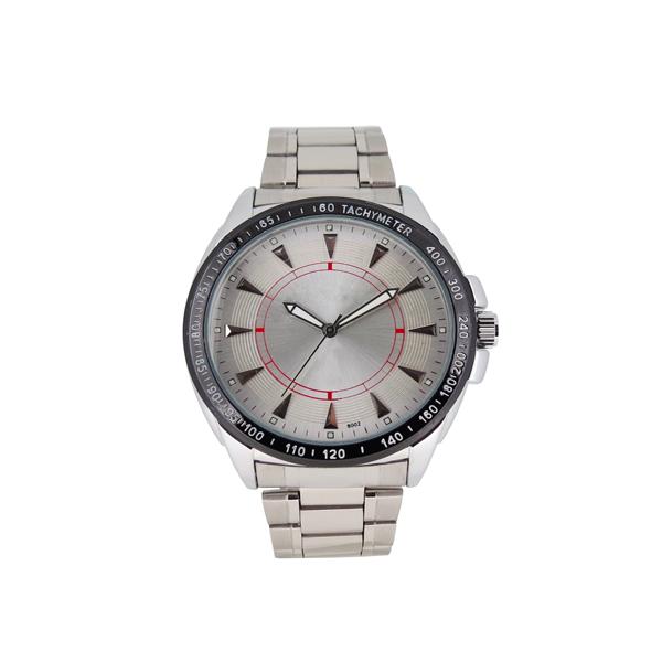 手表贴牌加工厂供应男士商务礼品手表 合金套装三度防水