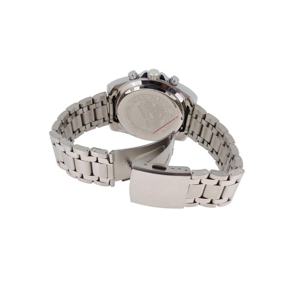 手表代工厂家供应合金商务防水男士手表代工定制