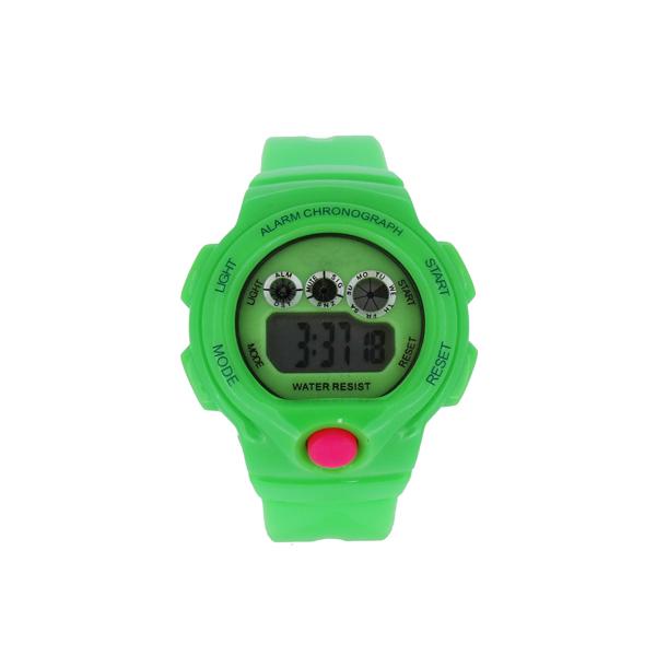 稳达时儿童礼品表定制厂家供应彩色电子手表定制代工