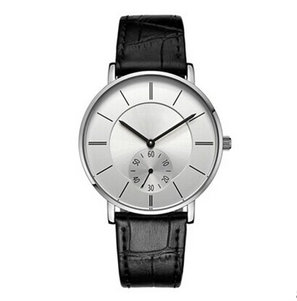 手表定制厂家供应时尚简约男士手表定制代工