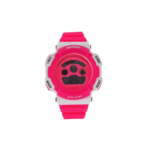 深圳手表公司供应儿童电子手表定制厂家直销【稳达时钟表】