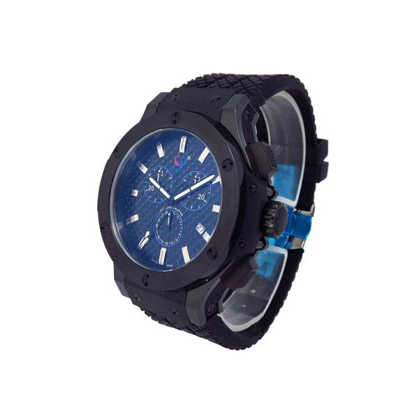 多功能不锈钢手表批发厂家直销多功能三度防水【稳达时钟表】