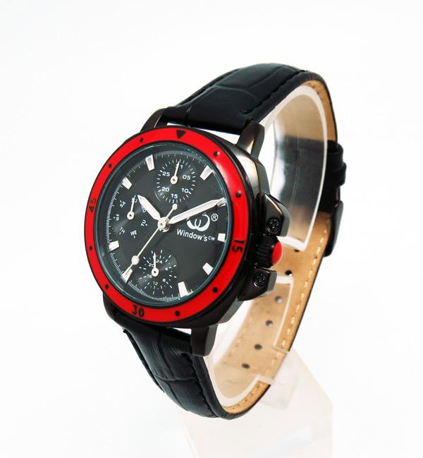 不锈钢女款手表进口机芯防水礼品手表批发厂家【稳达时钟表】