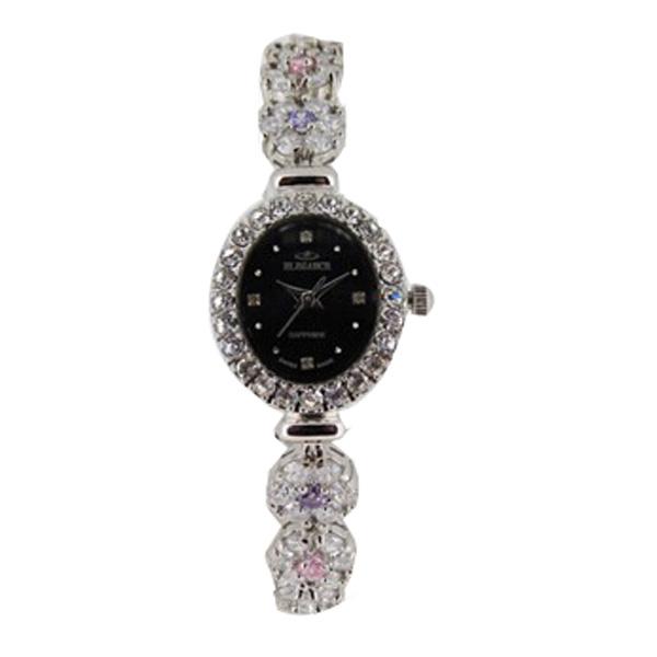 手表批发厂家供应时尚女士手链手表批发厂家直销白搭款【稳达时钟表