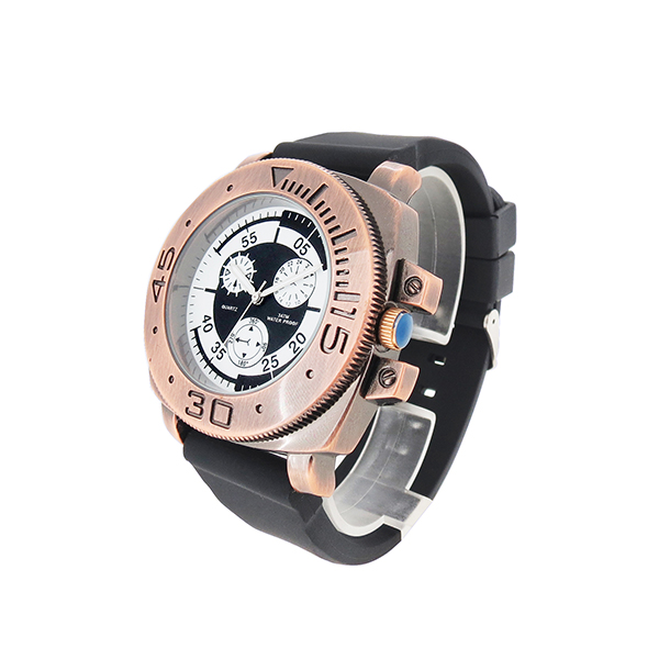 手表定制厂家供应男士礼品手表可个性定制-[稳达时]