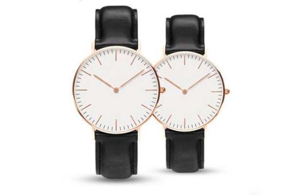 手表厂家情侣对表