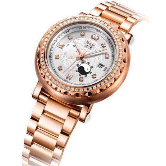 稳达时手表工厂18K金表手表