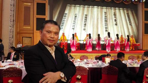 稳达时手表工厂鼓表创始人唐飞雁