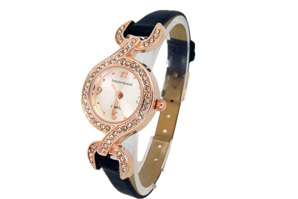 高端女士定制手表