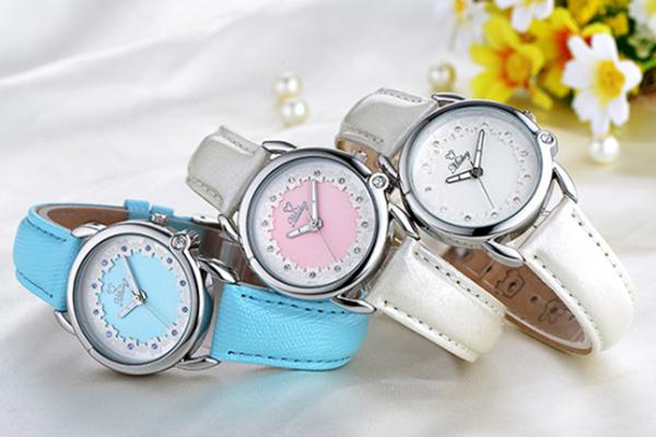 Disney时尚儿童手表