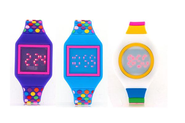 儿童电子手表