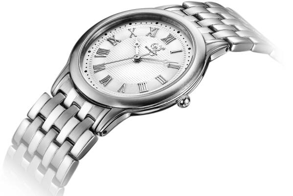 超薄男士款稳达时自有工厂稳定生产品质石英手表